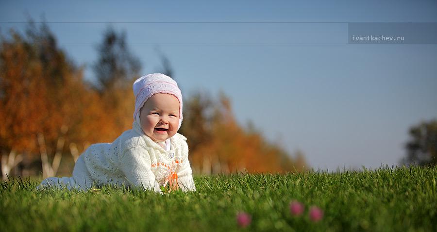 детская фотография волгоград