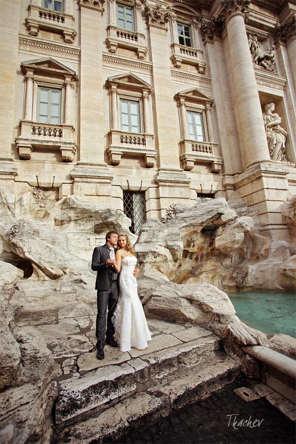 фотосессия за границей, Свадебный фотограф за границей