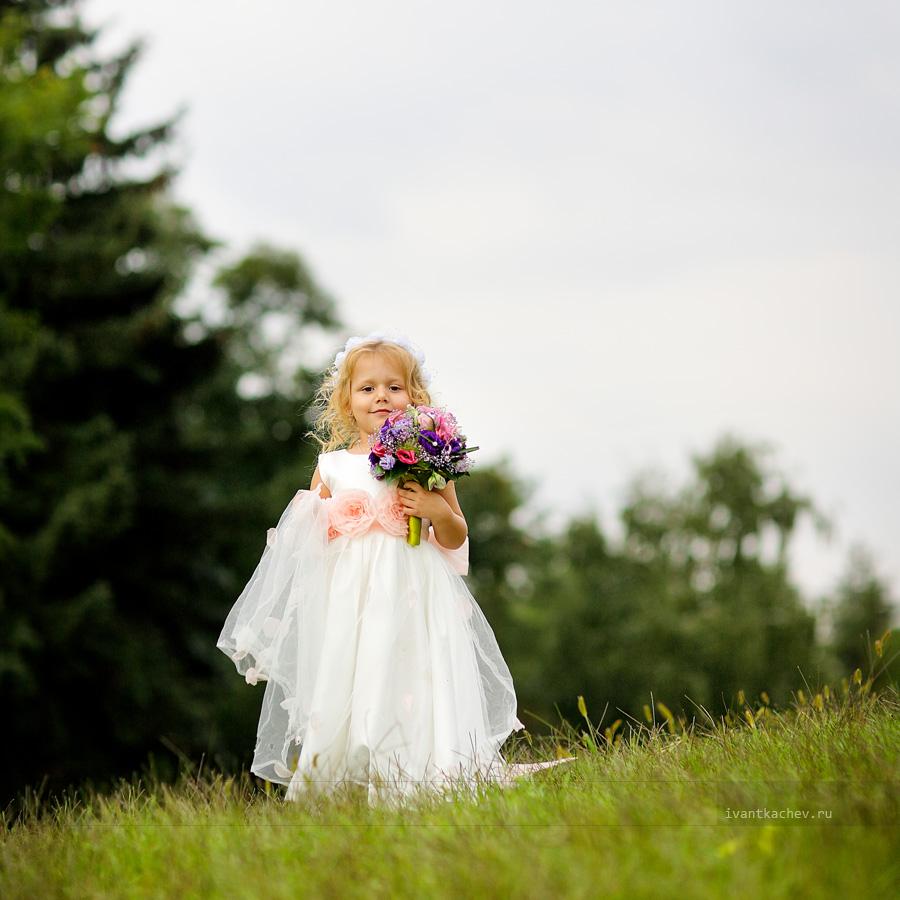 Детские и семейные фотосессии в Волгограде