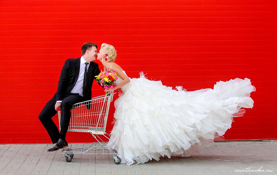 свадебный фотограф в волгограде
