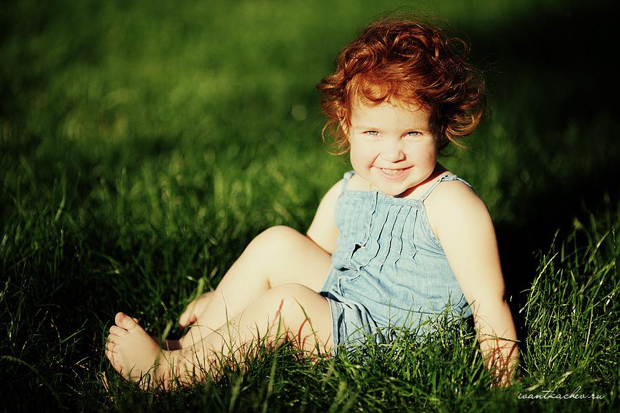 Детский фотограф в Волгограде Волжском