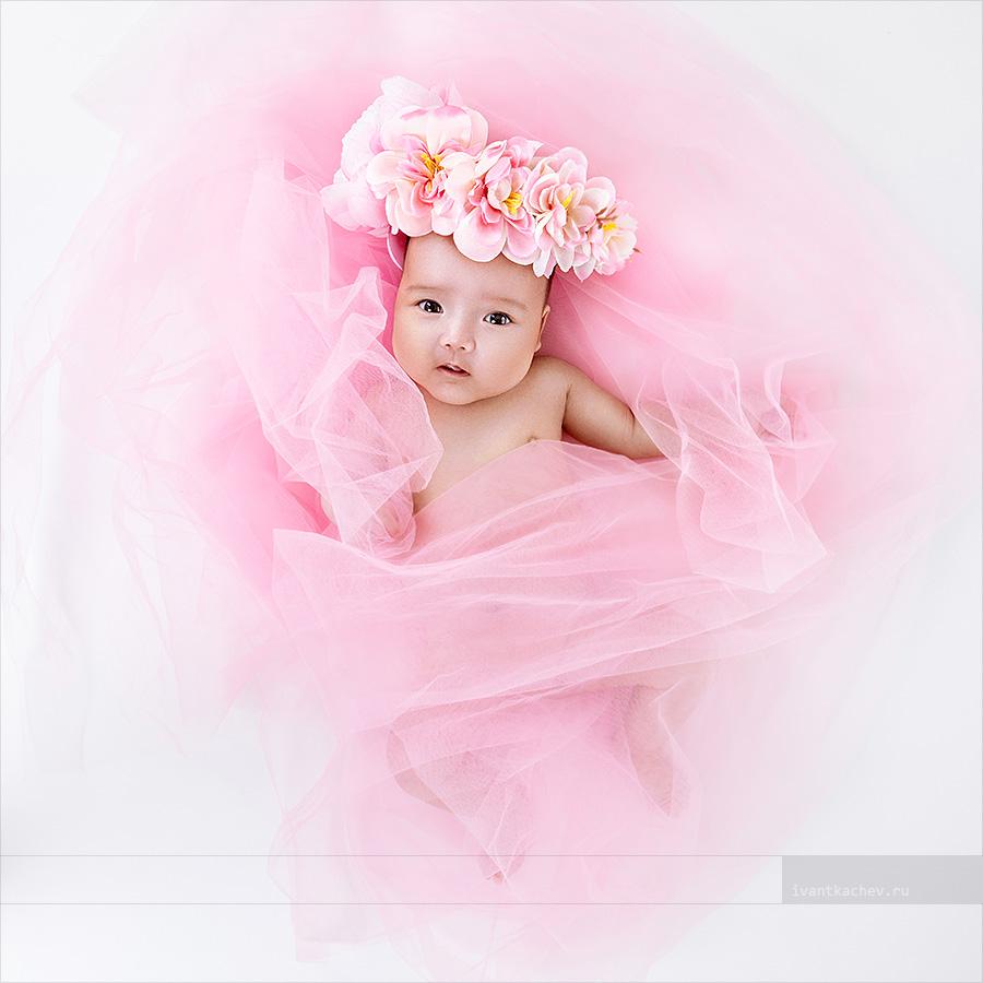 лучшее фото новорожденных в Волгограде