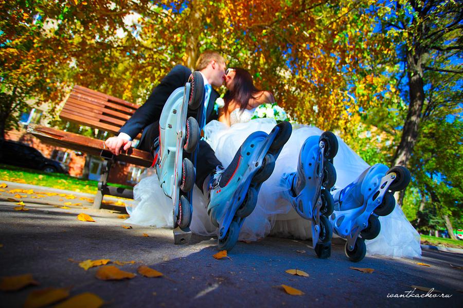 Свадебное фото | Свадебный фотограф в Волгограде