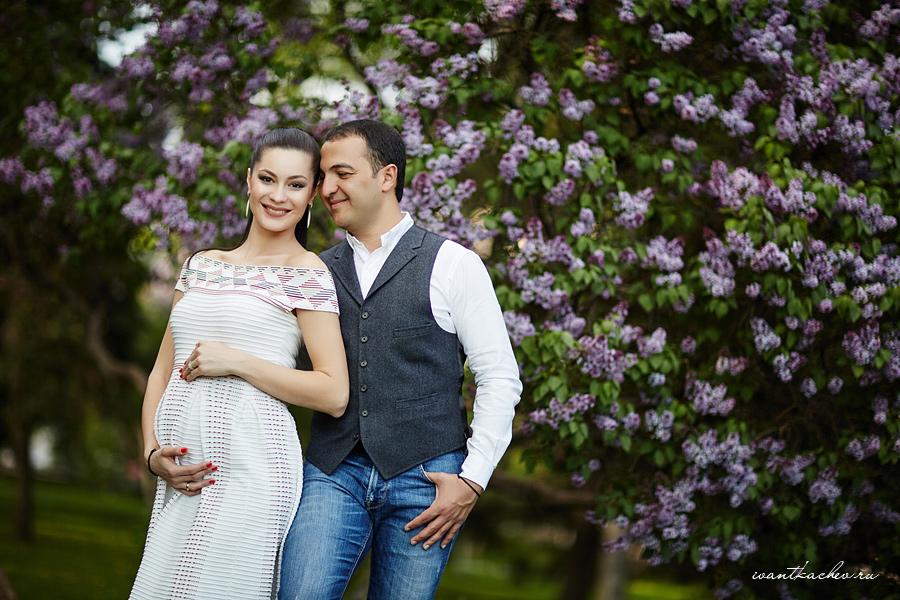 Фотосессия будущей мамы | Фотосессия для беременных Волгоград Волжский